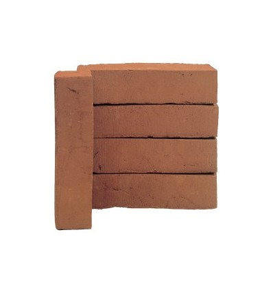 Klinkerinė plyta Randers Tegl RT 307 Red soft-moulded Hammershøj Brickwork