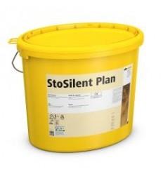 StoSilent Plan - organinis glaistas akustinėms plokštėms
