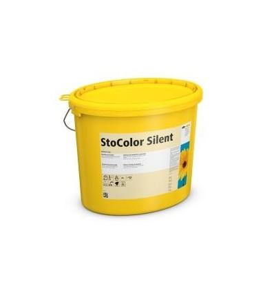 StoColor Silent - porėti dažai akustinėms sistemoms