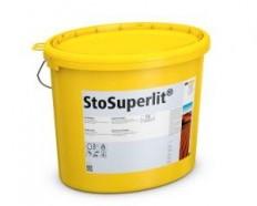 StoSuperlit - mozaikinis tinkas cokoliui ir fasadui