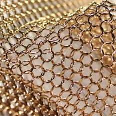 Bronzos tinklas alphamesh7.0