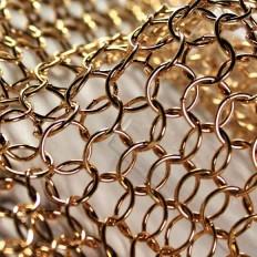 Bronzos tinklas alphamesh12.0