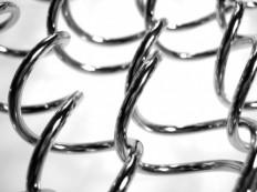 Nerūdijančio plieno tinklas Twentinox Sierra Papa 18-2.5