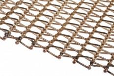 Vario lydynio tinklas GOLF SIERRA copper alloy