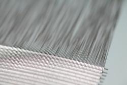 Nerūdijančio plieno tinklas TTM Rossi Elegance