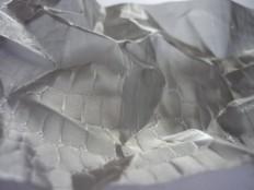 Nerūdijančio plieno tinklas TTM Rossi Lizard