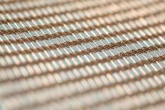 Metalo tinklas TTM Rossi Mini River BR