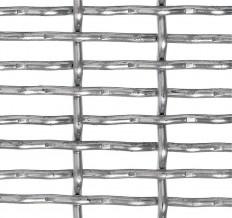 Nerūdijančio plieno pintas tinklas Marianitech Onda