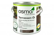 Aliejus terasoms OSMO Terrassen-Öl