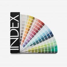 NCS 1950 Index spalvų paletė