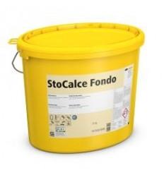 StoCalce Fondo - ekologinis dekoratyvinis glaistas kalkių pagrindu
