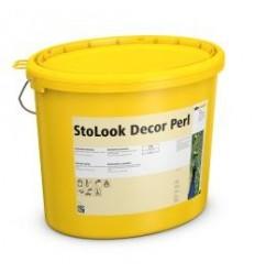 StoLook Decor - organinis purškiamas dekoratyvinis tinkas