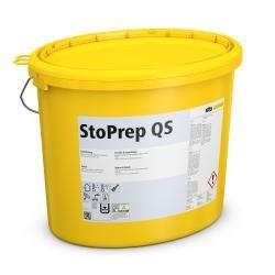 StoPrep QS - kationinis, vandens pagrindu gruntas prieš tinkavimą