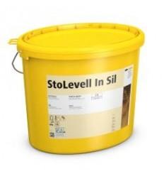 StoLevell In Sil - silikatinis ekologiškas glaistas