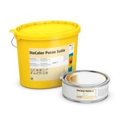 StoColor Puran Satin - 2k poliuretaniniai lako dažai