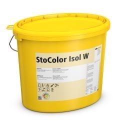 StoColor Isol W - Izoliuojantys dažai