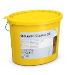 StoLevell Classic QS - Armavimo ir klijavimo mišinys putų polistirolui, darbui žemoje temperatūroje
