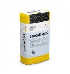 StoColl FM-S - siūlių plytelėms fasade glaistas, lygiems paviršiams