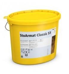 StoLevell Classic S1- nedegus organinis elastingas armavimas akmens vatai